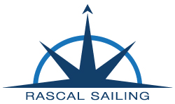 Rascal Sailing Logo
